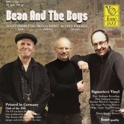 Bean and The Boys -Limited Edition
