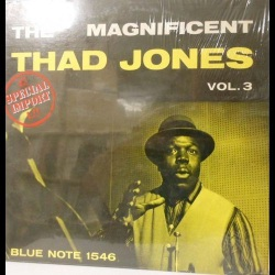 The Magnificent Vol. 3 (United Artists Mono Reiss)