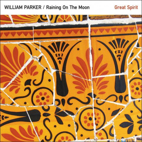 Raining on the Moon - Great Spirit