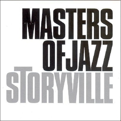Masters of Jazz - the Sampler