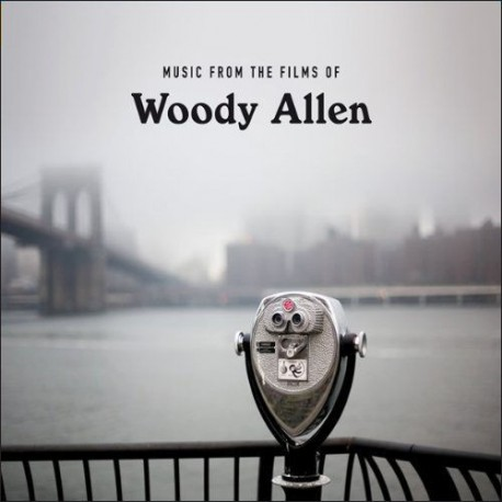 Music from the Films of Woody Allen - 3 Cd Set
