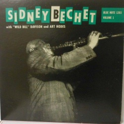 Giant Of Jazz (French Reissue)