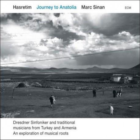 Hasretim - Cd + Dvd