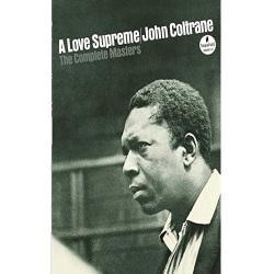 A Love Supreme - The Complete Masters (Box Set)