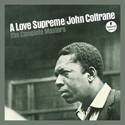 A Love Supreme - The Complete Masters (2 CD Set)