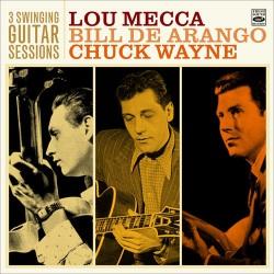 3 Swinging Guitar Sessions