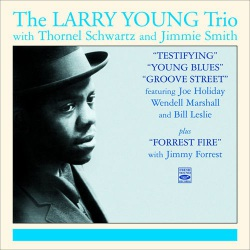 The Larry Young Trio