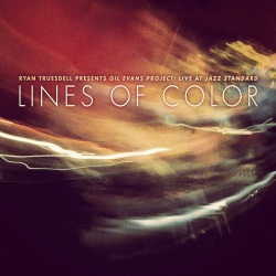 Gil Evans Project - Lines of Color