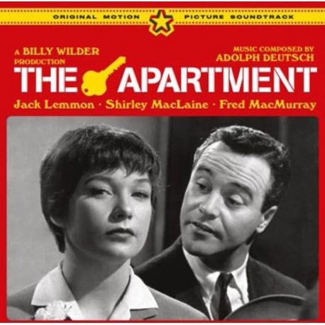 "Billy Wilder´s ""The Apartment"" Original Soundtrack"