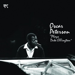 Plays Duke Ellington - 180 Gram Limited Edition