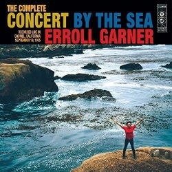 The Complete Concert by the Sea - 140 gram