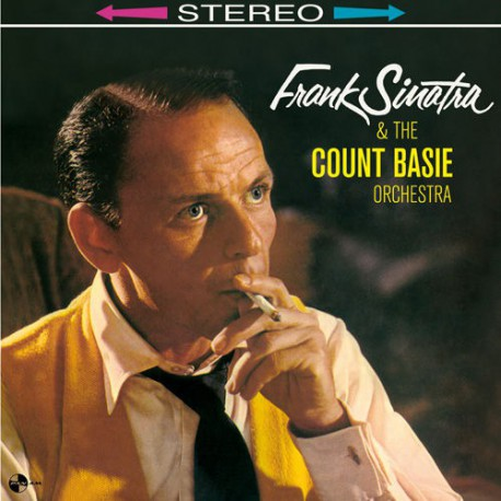 Frank Sinatra and the Count Basie Orchestra