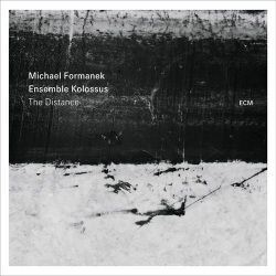 The Distance w/ Ensemble Kolossus