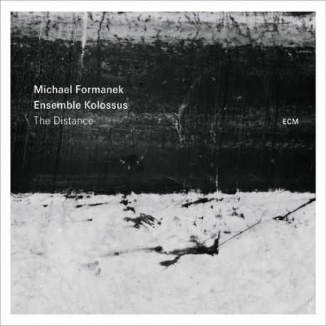 The Distance w/ Ensemble Kolossus