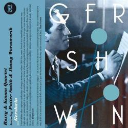 Rossy - Kanan Quartet - Gershwin