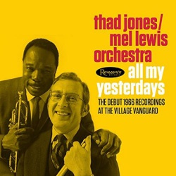 All My Yesterdays - Debut 1966 Recordings at VV