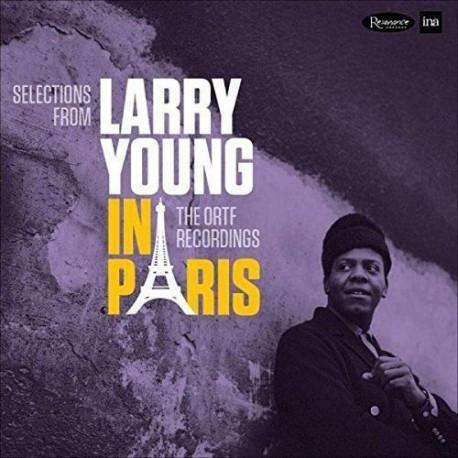 In Paris - The ORTF Recordings