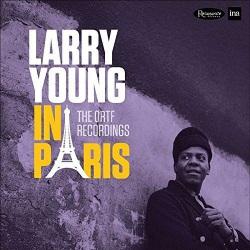 In Paris - The ORTF Recordings (LP)