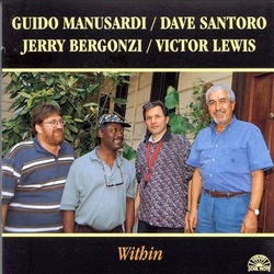 Within with Jerry Bergonzi