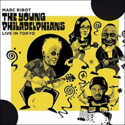 And The Young Philadelphians - Live in Tokyo