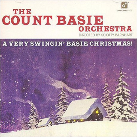 A Very Swingin´ Basie Christmas!