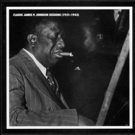 Classic James P. Johnson Sessions