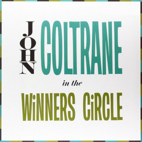 In The Winner`s Circle