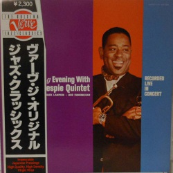 An Electrifying Evening (Japanese Stereo)