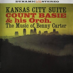 Kansas City Suite - Music of Benny Carter