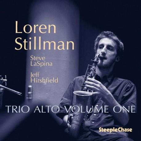 Trio Alto Volume One
