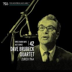 SRD Vol. 42 - Dave Brubeck Quartet - Zurich 1964