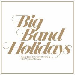 Big Band Holidays (LP)