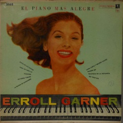 El Piano Mas Alegre (Rare Chilean First Edition)