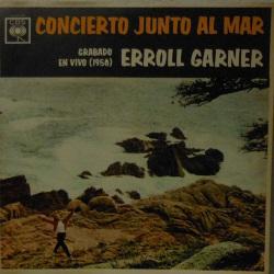 Concierto Junto Al Mar (Rare Chilean 1St Ed)