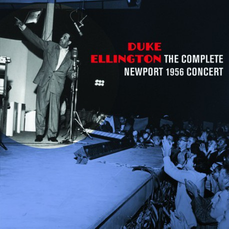 The Complete Newport 1956 Concert