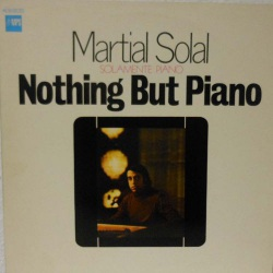 Nothing But Piano (Spanish Edition)