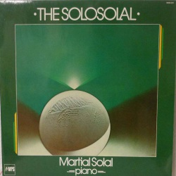 The Solosolal (German Pressing)