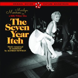 The Seven Year Itch (Original Soundtrack)