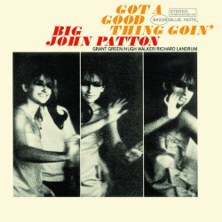 Got a Good Thing Goin´ - 180 Gram. Limited Edition