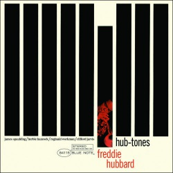 Hub-Tones - 180 Gram. Limited Edition