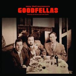 Goodfellas feat. Joe Ascione and Frank Vignola