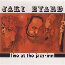 Live at the Jazz ´Inn