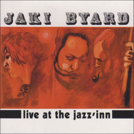 Live at the Jazz ´Inn