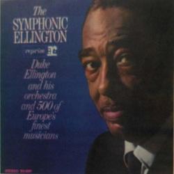 The Symphonic Ellington (Rare Chilean Pressing)