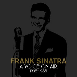 A Voice on Air 1935 - 1955