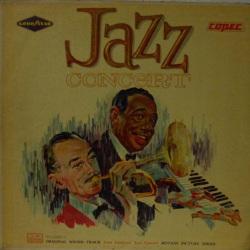 Jazz Concert (Rare Chilean Pressing)