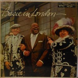 Basie In London (Rare Early Chilean Pressing)