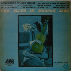 The Blues In Modern Jazz (Rare Chilean 1969)