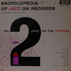 Encyclopedia Of Jazz Records Vol. 2