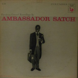 Ambassador Satch (Original Us 6 Eye Dg)